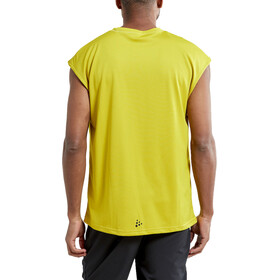 Craft Charge SL Mesh Tee Men, venom